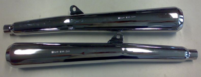 guzzi - art.cs05.20 modello: guzzi v35 - cecoret